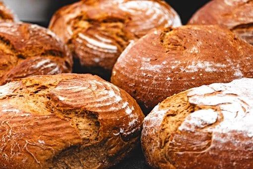 Roggen Brot