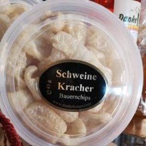 Schweinekracher