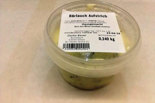 Baerlauchaufstrich-VE