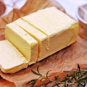 Butter Bauernbutter Bergbauernbutter